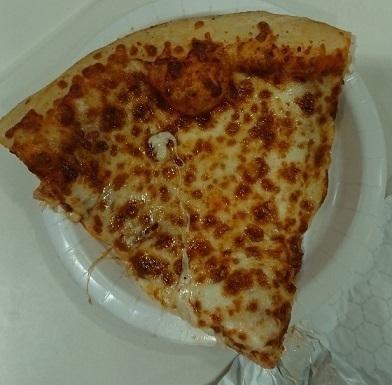クワトロフォルマッジピザ