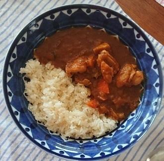 印度の味カレーペースト中辛1