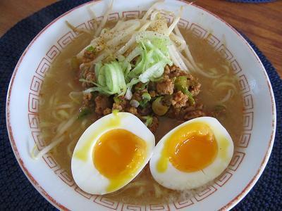 日清4種バラエティ袋麺2
