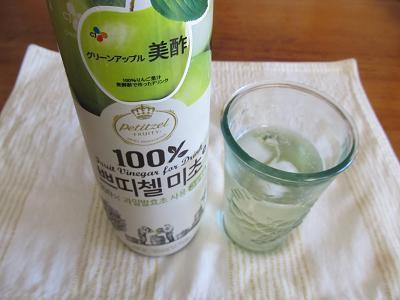 美酢グリーンアップル