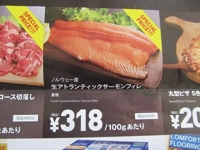 コストコ札幌倉庫店のチラシ3