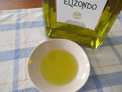 ELIZONDO NO.3エクストラバージンオリーブオイル2
