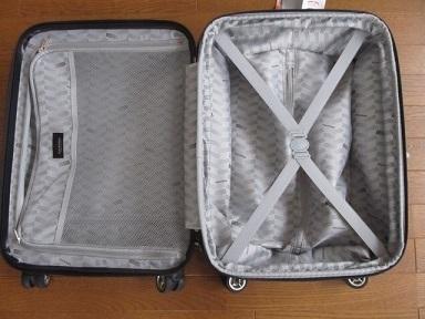 RICARDO TROLLEY20スーツケース2