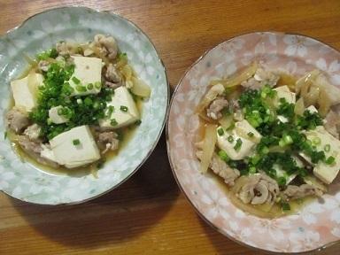 コストコ食材で超簡単な夕食2