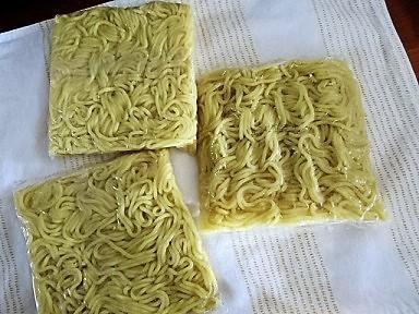 太麺焼そば1
