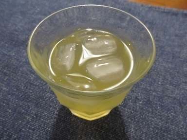 美酢ミチョ、パイナップル1