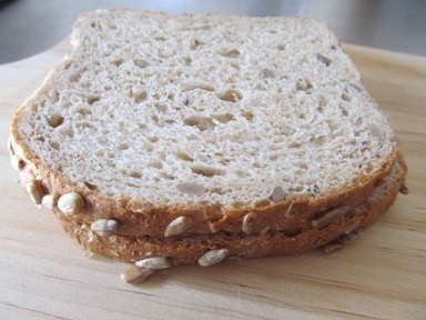 オーガニックマルチグレインオメガ3パン5