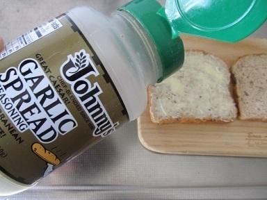 オーガニックマルチグレインオメガ3パン3