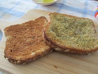オーガニックマルチグレインオメガ3パン7