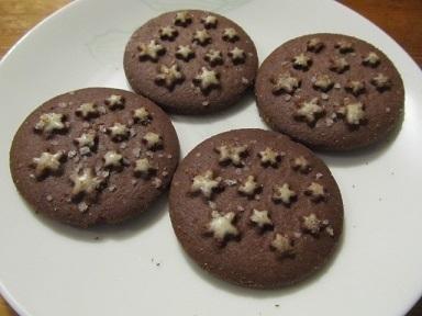 バリライタリアココアクッキー2