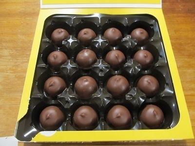 ビヨンドタイムベルギーチョコレート1