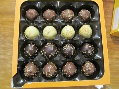 ビヨンドタイムベルギーチョコレート4