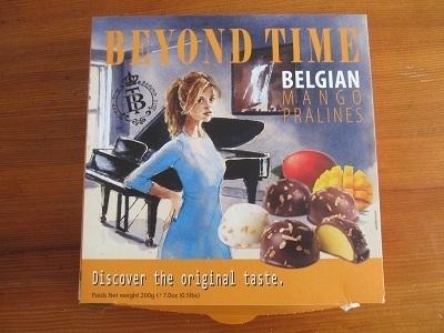 ビヨンドタイムベルギーチョコレート5