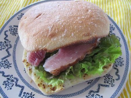 最強サンドイッチ