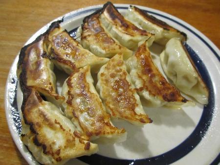焼き餃子計画冷凍生餃子